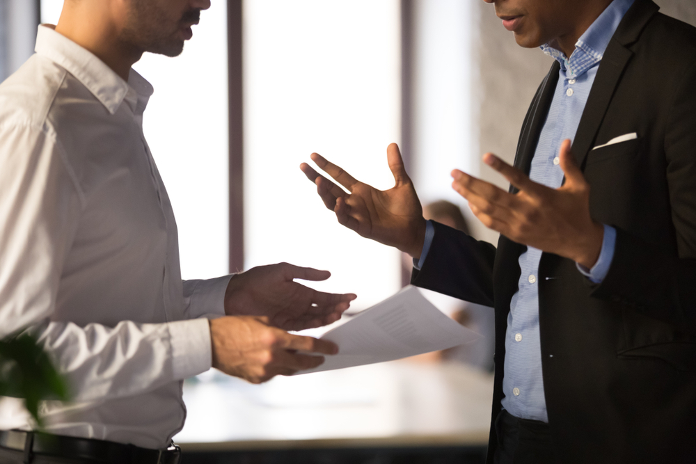 Workplace disputes: Reducing the cost of conflicts