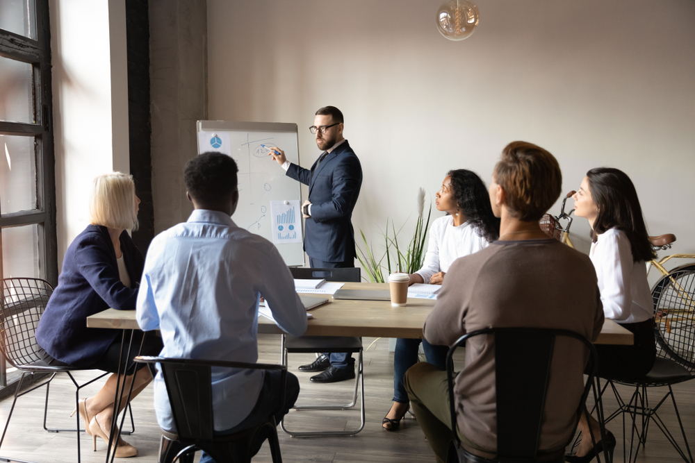 Learning at Work Week 2021: How employers can use training to benefit their workers