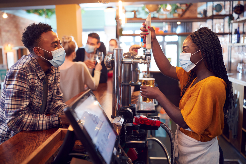 Indoor hospitality reopens: the potential impact on workers