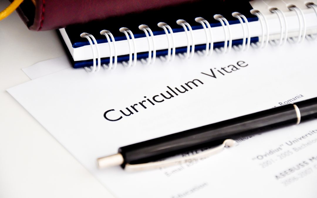 The search for skills – New study shows CVs aren't always what they seem