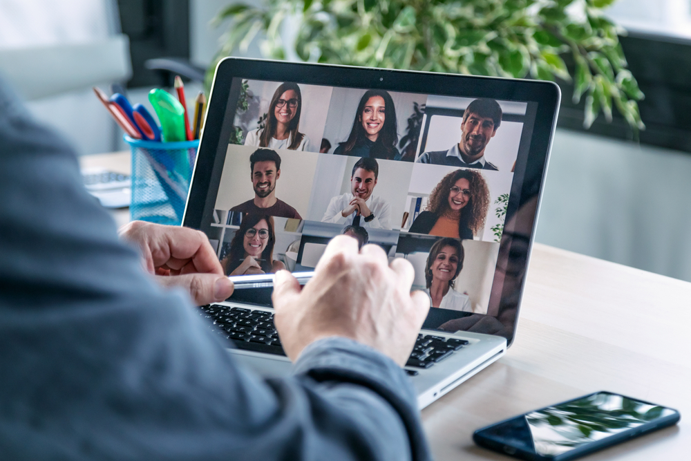 Remote working in a post-pandemic world: Top tips for employers