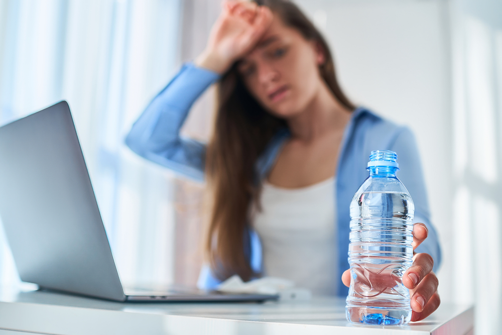 Working in a heatwave: How employers should support their staff