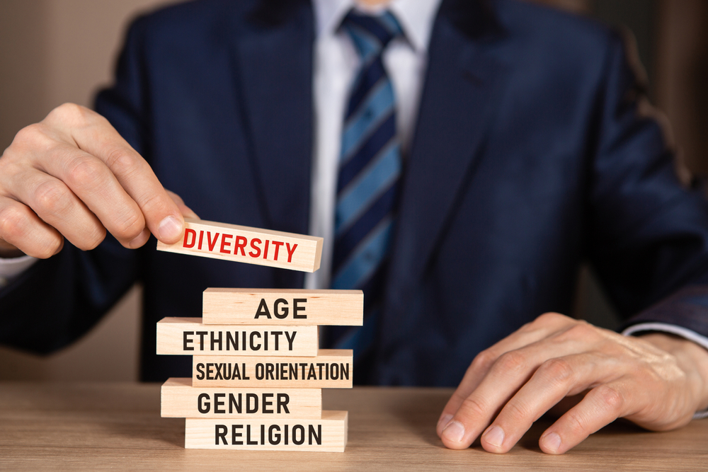 Diversity and inclusion – practical steps to adopt in the workplace
