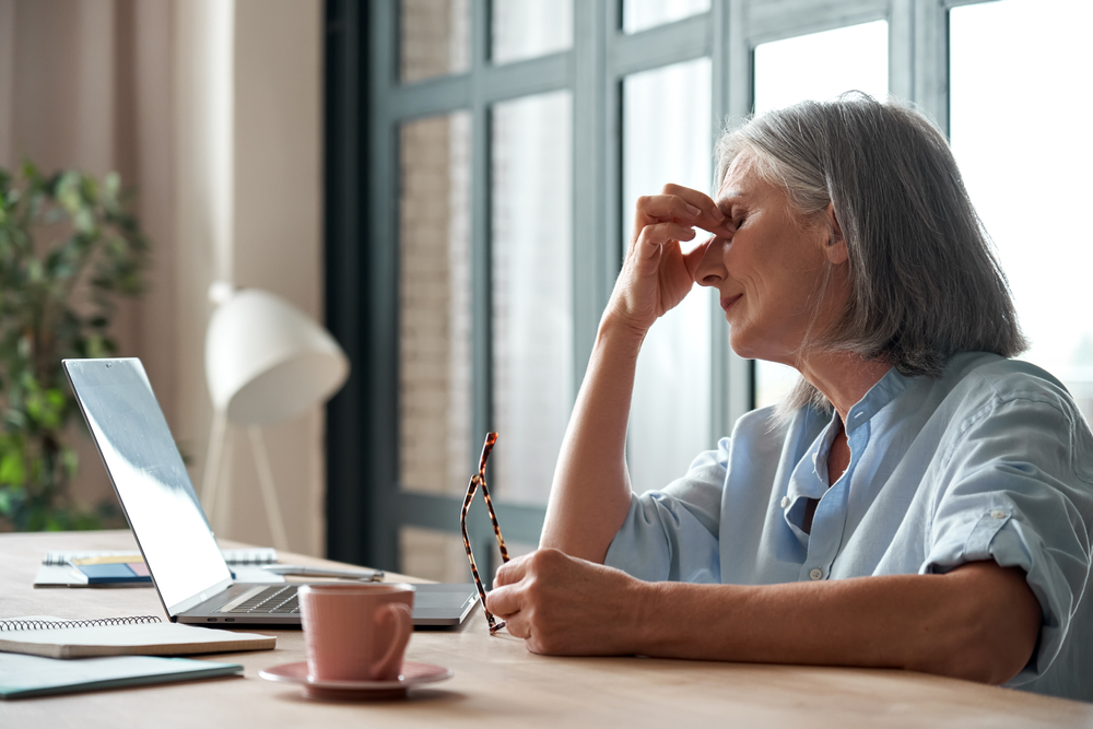 Menopause in the workplace: What employers need to consider