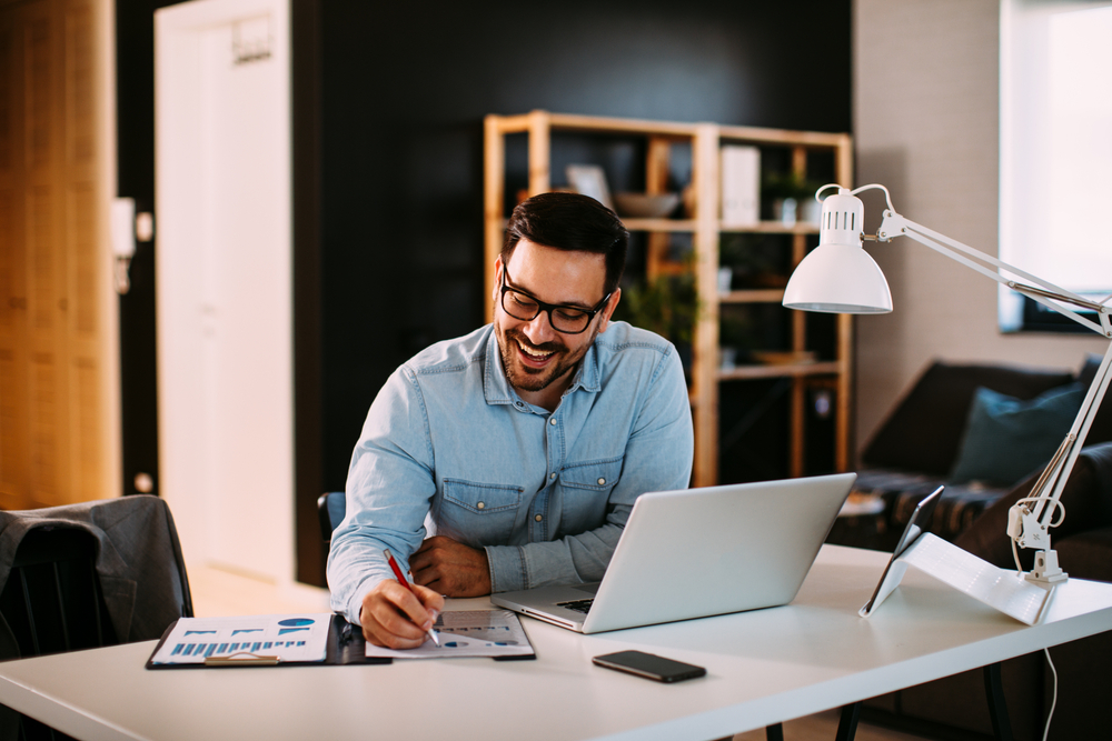 Home office loans: The next incentive for employers to consider