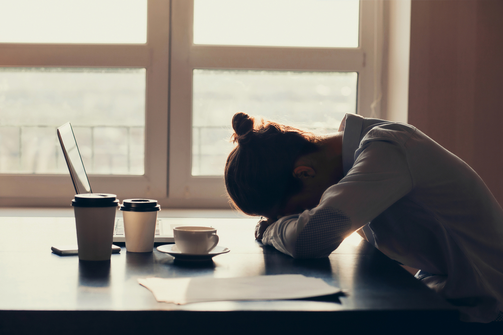 How employers can help prevent employee fatigue